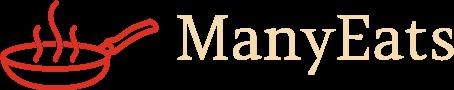 ManyEats logo